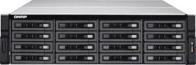 QNAP Turbo Station TS-EC1680U-E3-4GE-R2, 4x Gb LAN, 3HE