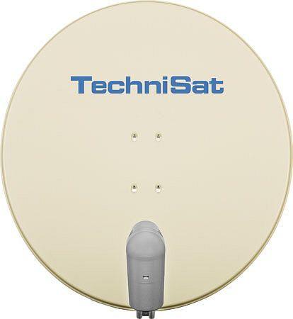 TechniSat Satman 850 Plus beige incl. SCR-LNB (6085/8886)