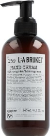 L:A Bruket No 159 Lemongrass hand cream, 250ml