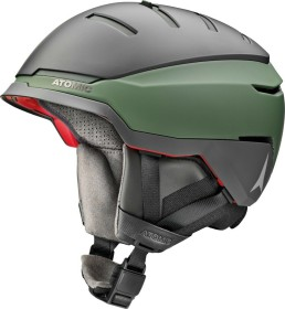 Atomic Savor GT AMID Helm dark green (Modell 2019/2020) (AN5005772)