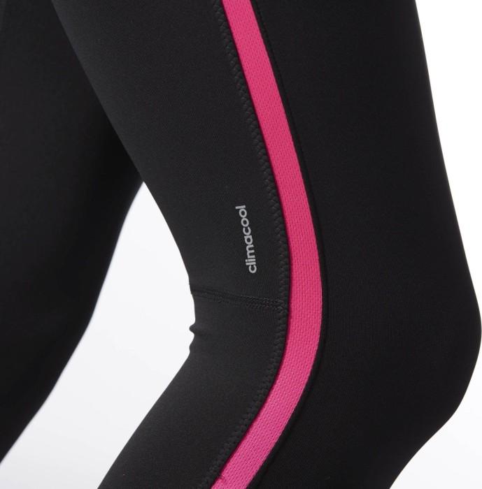 adidas Response Tights Laufhose lang schwarzpink (Damen) (BR2458) ab ? 32,21