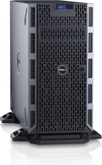 Dell PowerEdge T330, Xeon E3-1220 v6, 8GB RAM, 1TB HDD (GK6KX)