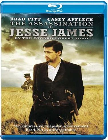 The Assassination Of Jesse James By The Coward Robert Ford (Blu-ray) (UK) -- via Amazon Partnerprogramm