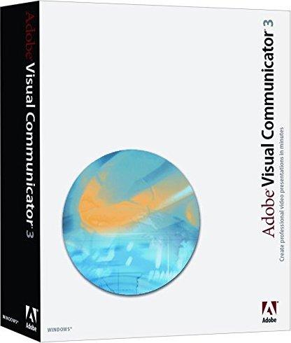 Adobe: Visual Communicator 3.0, Update (englisch) (PC) (38040172) -- via Amazon Partnerprogramm