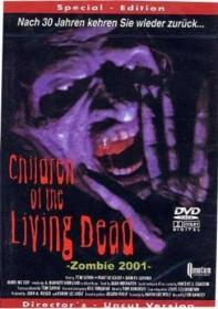 Zombie 2001