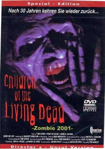 Zombie 2001 -- via Amazon Partnerprogramm