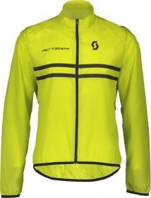 Scott RC Team WB Jacke sulphur yellow/black (Herren) (270459-5083)