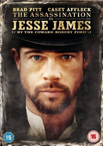 The Assassination Of Jesse James By The Coward Robert Ford (UK) -- via - 530207