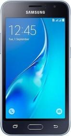 Samsung Galaxy J1 Duos (2016) J120H schwarz