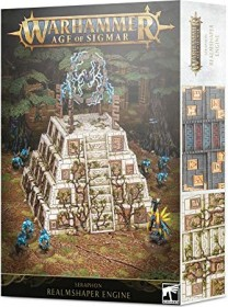 Games Workshop Warhammer Age of Sigmar - Seraphon - Realmshaper Engine (99120208026)