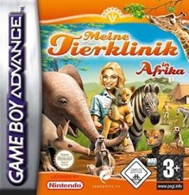 Meine Tierklinik in Afrika (GBA)