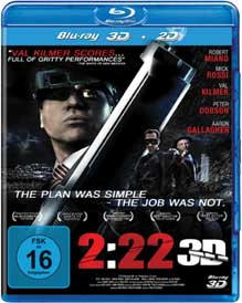 2:22 (3D) (Blu-ray)