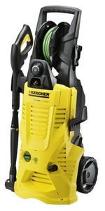 Kärcher K6.800 eco!ogic pressure Washer incl. T300 Patio Cleaner (1.167-150.0)