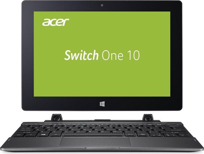Acer Aspire switch One 10 SW1-011-14UQ (NT.LCSEG.002)