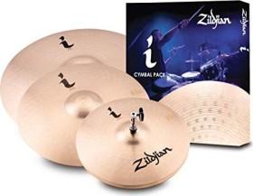 Zildjian I Family Standard Gig Pack (ILHSTD)