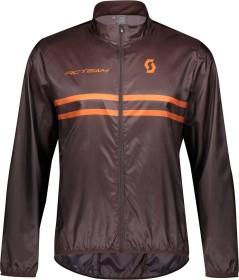 Scott RC Team WB Jacke maroon red/orange pumpkin (Herren) (270459-6436)