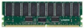 Kingston ValueRAM RDIMM 512MB, DDR-400, CL3, reg ECC (KVR400S8R3A/512)