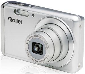 Rollei Powerflex 450 silver