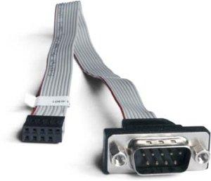 Shuttle H-RS232 Seriellport-Adapter für XPCs (POC-PC-0701)