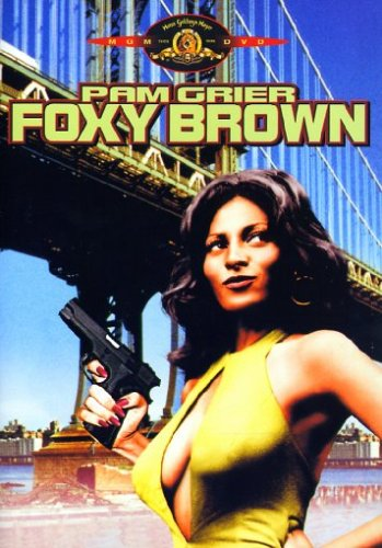 Foxy Brown -- via Amazon Partnerprogramm