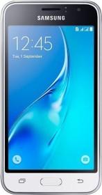 Samsung Galaxy J1 Duos (2016) J120H weiß
