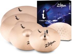 Zildjian I Family Pro Gig Pack (ILHPRO)