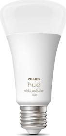 Philips Hue white and colour Ambiance 1600 LED-Bulb E27 13.5W (288157-00)