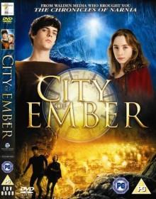 City Of Ember (DVD) (UK)