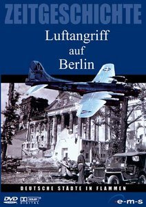 Luftangriff auf Berlin