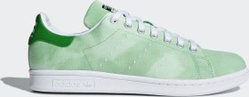 adidas Pharrell Williams HU Holi Stan Smith green (AC7043)