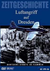 Luftangriff auf Dresden