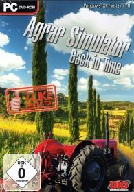Agrar Simulator - Back in Time (PC)