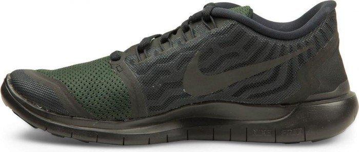 Nike Free 5.0 Damen Schwarz Preisvergleich
