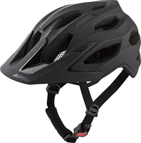 Alpina Carapax 2.0 Helm black matt (A9725.1.33/A9725.3.33)