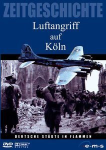 Luftangriff auf Köln