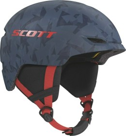 Scott Keeper 2 Plus Helm blue nights (271761-3847)