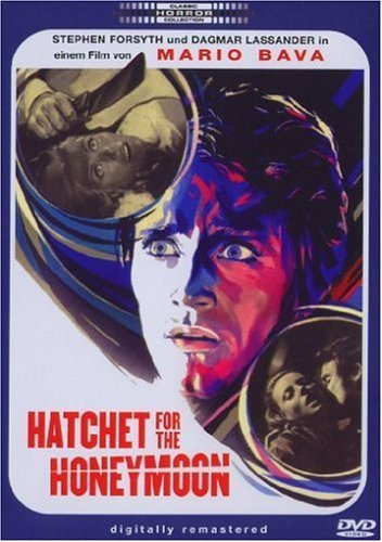 Hatchet for the Honeymoon -- via Amazon Partnerprogramm