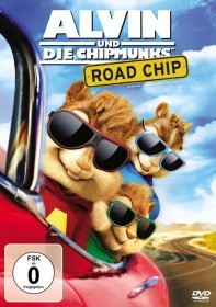 Alvin und die Chipmunks 4 - Road Chip