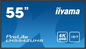 "iiyama ProLite LH5542UHS-B1, 54.6"""