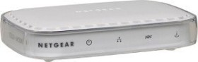 Netgear DM111PBL, ADSL2+ Modem