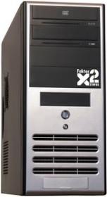 Faktor Zwei FX2 dTR 1457, Athlon 64 X2 6000+, 4GB RAM, 500GB HDD (808654)