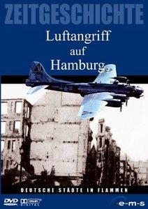 Luftangriff auf Hamburg
