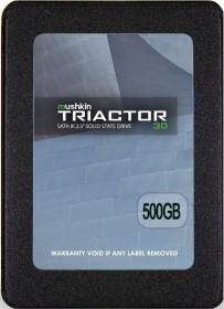 Mushkin Triactor 3DL 500GB, SATA (MKNSSDTR500GB-3DL)