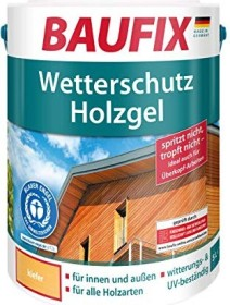 Baufix dodger wood gel wood preservative pine, 5l
