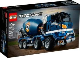 LEGO Technic - Betonmischer-LKW (42112)