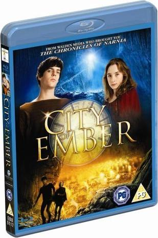 City Of Ember (Blu-ray) (UK) -- via Amazon Partnerprogramm