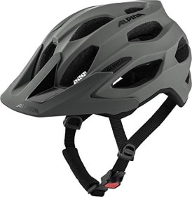 Alpina Carapax 2.0 Helm coffee/grey matt (A9725.1.34/A9725.3.34)