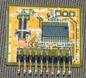 ASUS TPM module (90-C1B0AU-00XBN0VZ|) -- http://bepixelung.org/19115