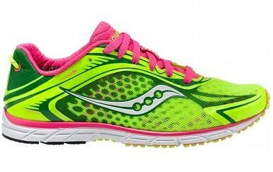 Saucony Type A 5 (ladies) -- ©keller-sports.de