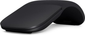 Microsoft Surface Arc Mouse, schwarz, Bluetooth (ELG-00002/FHD-00017/FHD-00018/FHD-00021)